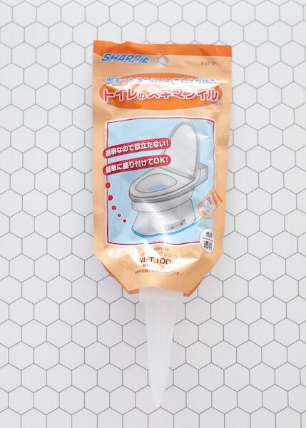 の フィル トイレ スキマ