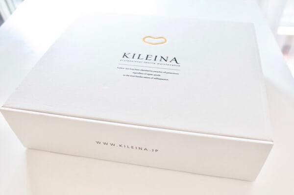 キレイナのボックス